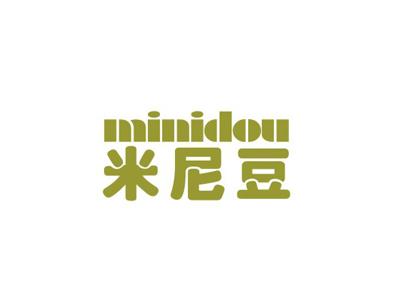 米尼豆商标