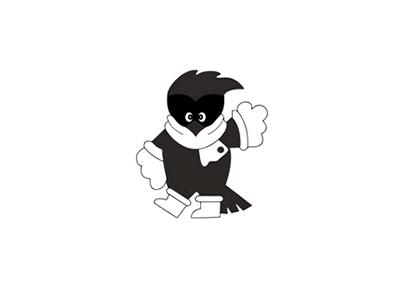 企鹅图形商标