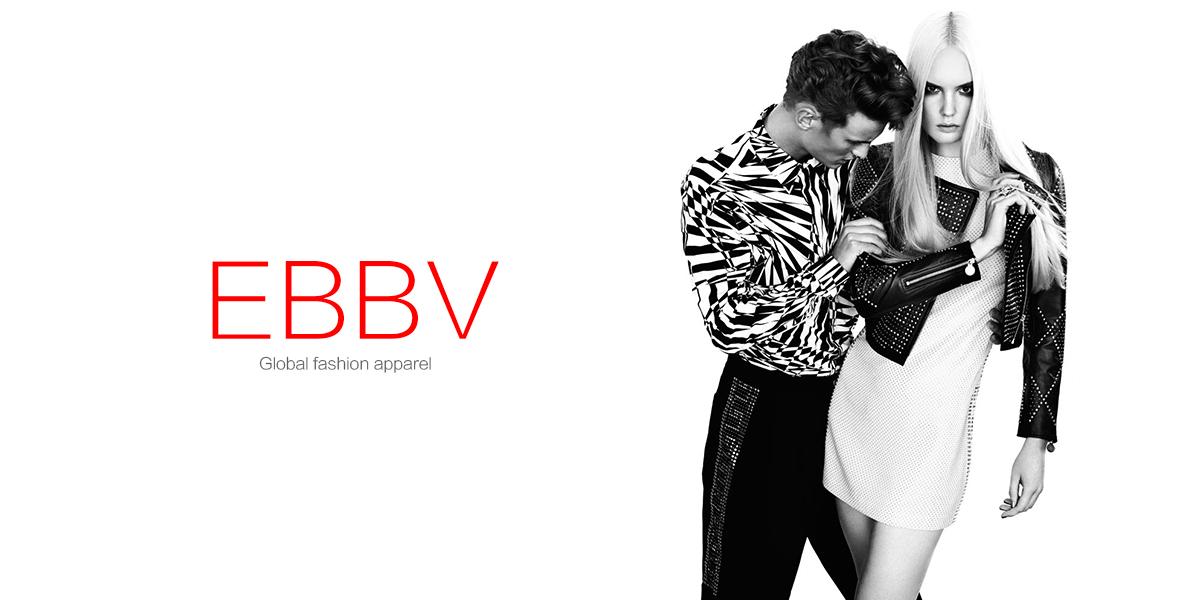 EBBV商标设计稿