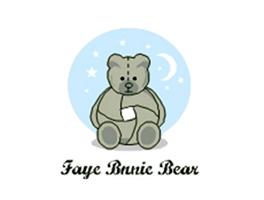 FAYE BNNIE BEAR商标