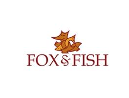 FOX&FISH商标