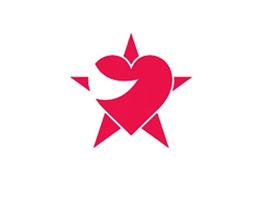 五角星图形商标