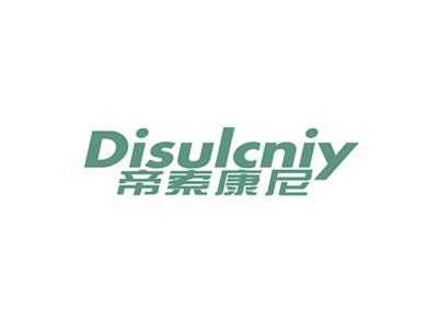 帝索康尼  DISULCNIY商标