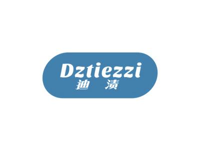 迪渍 DZTIEZZI