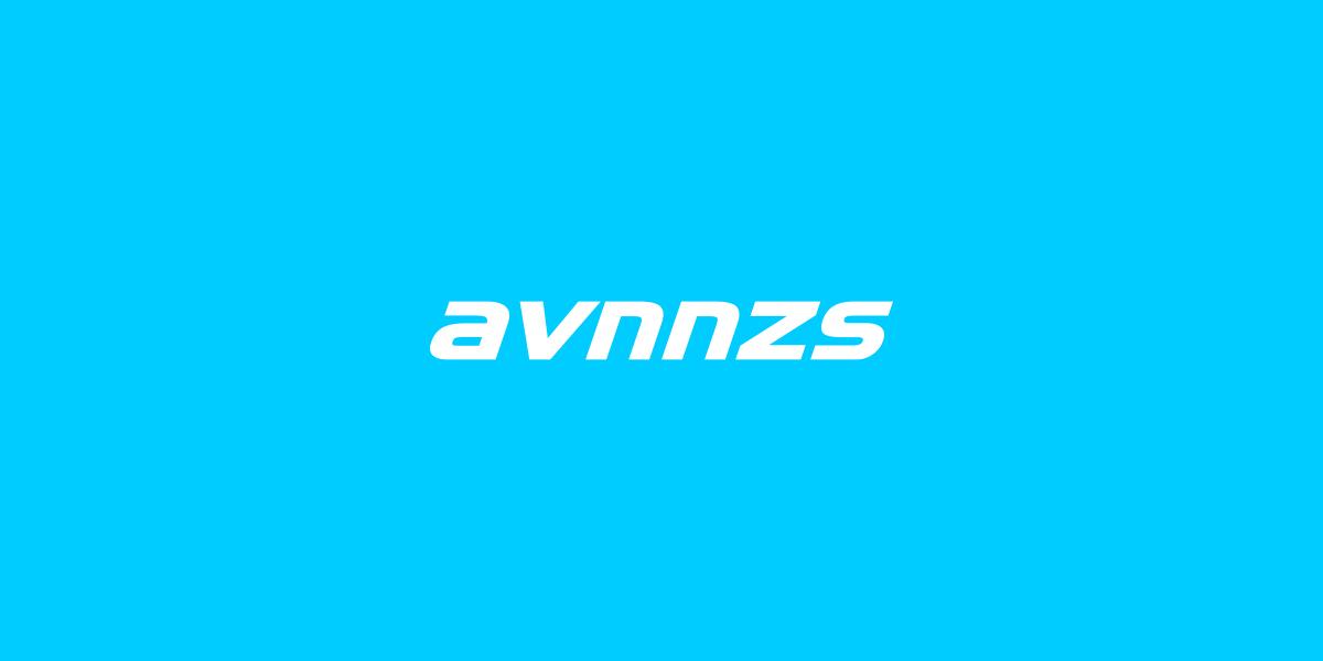 AVNNZS商标设计稿