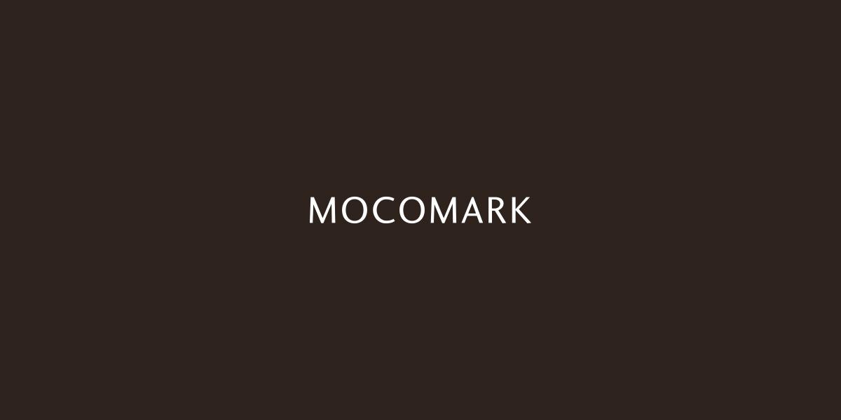 MOCOMARK商标设计稿