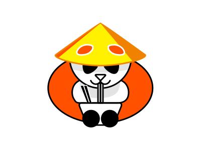 功夫熊猫图形