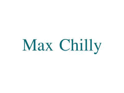 MAX CHILLY商标