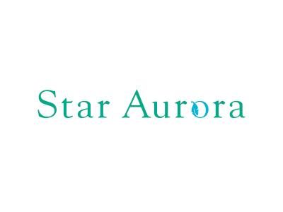 STAR AURORA商标