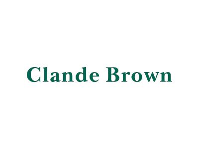 CLANDEBROWN