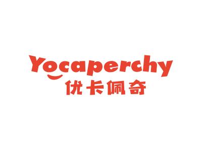 优卡佩奇 YOCAPERCHY