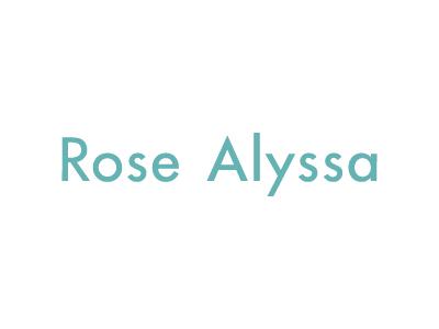 ROSE ALYSSA